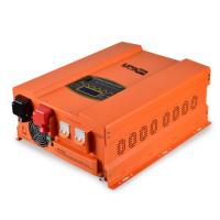 Buy cheap Pure Sine Wave Inverter Charger Hanker Power Star Series 1KW - 12KW from wholesalers