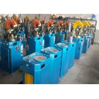 Quality Water Cooling 90W Electronic Metal Tube Cutting Machinery With Plasma Source wholesale