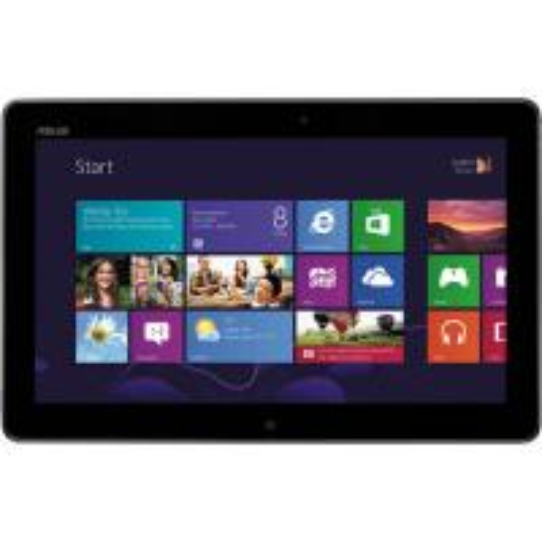 "ASUS 64GB VivoTab TF810C 11.6"" Tablet (Amheryst Gray)"