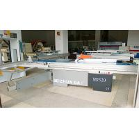 Buy cheap High Precision Large Table Saw Timber Cutting Machine With Low Tolerance from Wholesalers