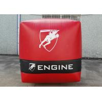 Buy cheap Funny Inflatable buoy For Promotion , Inflatable Paintball Bunker On Sale from wholesalers
