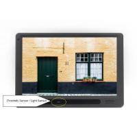 10 Inch Android Industrial Tablet Touch Screen Sibo Wall Poe Tablet With NFC Reader