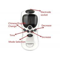 Buy cheap MA-2038 Digital Acupuncture Fat & Weight Loss Body Massage Vibrator Machine from Wholesalers