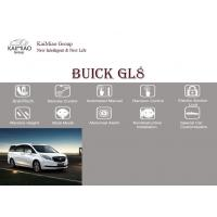 Buy cheap Buick GL8 Smart Power Tailgate Lift, Hands Free and Intelligent from wholesalers
