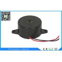 Buy cheap Mouse Piezoelectric Buzzer 12 Volt , Frequency Range 3500Hz Wobbling Tone Buzzer from wholesalers