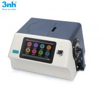Buy cheap YS6060 color matching spectrophotometer software with 360-780nm wavelength and from wholesalers