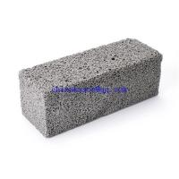 Buy cheap barbecue pumice stone for grill cleaner from wholesalers