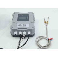 Buy cheap Ip65 Water Flow Meter Electromagnetic Dn25 - Dn300 With Flanges Port Connection from wholesalers
