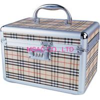 China Aluminum Cases/Aluminum Carry Cases/Carrying Cases/PVC Cases/Makeup Cases/Cosmetic Cases on sale