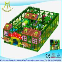 Buy cheap Hansel 2015 playground indoor from Wholesalers