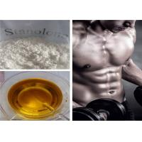 Buy cheap Muscle Building DECA Durabolin Steroid Androstanolone / Stanolone CAS 521-18-6 from Wholesalers