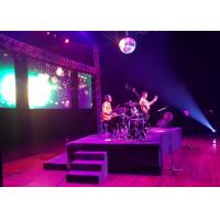 Buy cheap P3.91 Indoor Led Display Panels Hire for Events Large and Small from Wholesalers