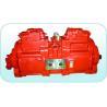 Buy cheap 63cc, 112cc, 140cc Small Hydraulic Piston Pumps K3V63DT, K3V112DT, K3V140DT from Wholesalers
