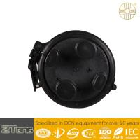 Hole Mounting Standards Fiber Dome Closure PC Material Inflaming Retarding