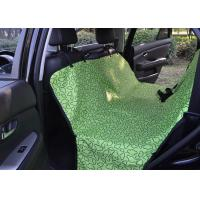 Buy cheap Mickey Mouse Car Seat Covers Pet Protection / Dogs Back Seat Hammock from wholesalers