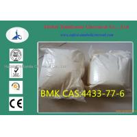 Buy cheap 3-Oxo-2-PhenylbutanaMide BMK Pharmaceutical Intermediate CAS 4433-77-6 Yellow Powder from wholesalers