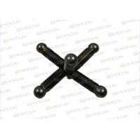 Buy cheap Valver Rocker Arm Screw Cummins Diesel Engine Parts , Lightweight Rocker Arm Assembly 3964720 from Wholesalers