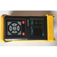 Buy cheap Three Phase Handheld Clamp On Phase Angle Meter Colorful LCD Screen Display Mode from Wholesalers