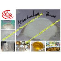 Buy cheap Muscle Gain Nandrolone Steroid Powder Nandrolone Base CAS 434-22-0 100mg Dosing from Wholesalers