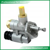 Buy cheap Original 6CT Dongfeng engine parts fuel transfer pump 3936318 from Wholesalers
