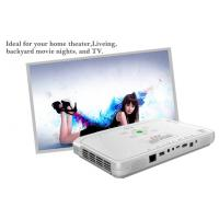 Buy cheap Office Works Powerpoint 3D WIFI Projector / Beamer Built In Windows PC from Wholesalers