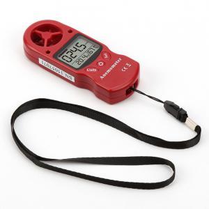 Portable 0~30m/s Digital Anemometer