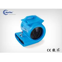 Buy cheap 3600 CFM 1HP Versatile Portable Carpet Air Movers Drying Air From Floor from Wholesalers