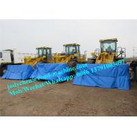 Buy cheap Front Overloading Compact Track Loader ZL50GN Bucket Capacity 3m3 5000kgs from wholesalers