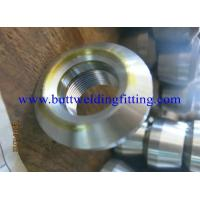 Buy cheap Steel Forged Fittings Alloy G-30,Hastelloy G-30,N06030,2.4603 ,Elbow , Tee , Reducer ,SW, 3000LB,6000LB  ANSI B16.11 from Wholesalers