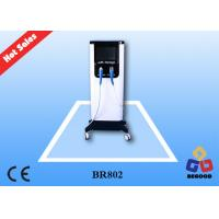 Buy cheap 50-60Hz Thermage Skin Beauty Machine With Fractional RF Thermagic Treatment from Wholesalers