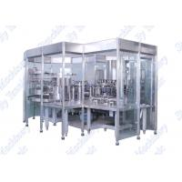 Buy cheap 3 in 1 Automatic Water Filling Machine For Purified Water Production 22000 B/H from Wholesalers