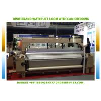 Quality SD922 280CM Width Water Jet Weaving Loom Machine Plain Tappet Shedding wholesale
