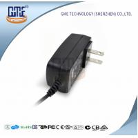Buy cheap Low Ripple Universal AC DC Adapters , Universal 12 Volt AC DC Adapter from Wholesalers