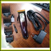 Quality PF-805 Cordless Cord Hair Clipper Professional Hair Trimmer wholesale