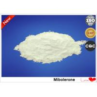 Quality 99% High Purity Raw Steroid Hormone Mibolerone CAS 3704-09-4 for Muscle Gaining wholesale