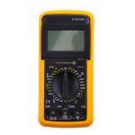 Buy cheap Amp Meter Handheld Megohmmeter Digital Multimeter DMM Capacitance hFE Test Multimetro from Wholesalers