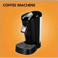 China coffee pod machine MS-CM031 on sale
