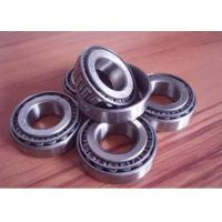 Buy cheap Construction Machinery 32007-X Tapered Roller Bearings Agricultural Machinery Rolling Mill from Wholesalers