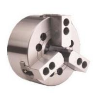 Buy cheap KM  3-Jaw High Speed Hydraulic Hollow Power Chuck from wholesalers