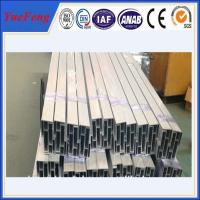 Quality GOOD!Aluminium price per kg, industrial aluminium extrusion, anodized industry aluminium for sale