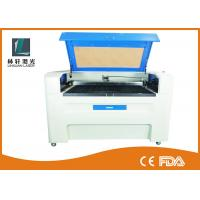 Buy cheap Water Cooling Plastic Engraving Machine , Mini Laser Engraving Machine For Wood from Wholesalers