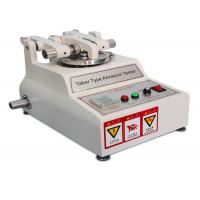 Buy cheap Electronic  Plastic Testing Machine Taber Abrasion Test Equipment ASTM D4060 from wholesalers