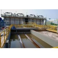 Buy cheap Professional Commercial Water Purification Systems Aerobic Biological Process from wholesalers