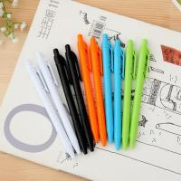 Buy cheap Top quality customized promotion plastic pen frixion ball pen from Wholesalers