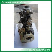 Quality High Performance Dongfeng Cummins 6BT Auto Diesel Engine Parts Fuel Injection Pump 3960756 0460424356 for Cummins 6CT for sale
