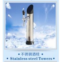 Good quality beer tower for draught beer cooler