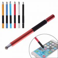 Quality Precision Capacitive Touch Screen Stylus Pen For IPhone Pad / Samsung Tablets Phone wholesale