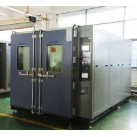 Buy cheap Photovoltaic modules testing Chamber:for TC, HF, DH with capacity to test 8-10 modules at a time from Wholesalers