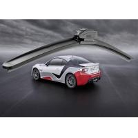 China Automobiles Car Window Wiper Blades Support All Seasons For Different Wiper Arms on sale