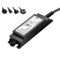 Buy cheap IP68 Waterproof power supply, outdoor IP68 transformer,waterproof power adapter for led lights from wholesalers